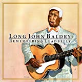 Album Remembering Leadbelly by Long John Baldry