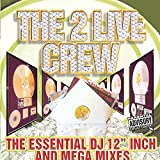 """The Essential DJ 12"""" Inch and Mega Mixes"""