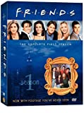 Friends: The Oone with the Ick Factor / Season: 1 / Episode: 22 (00010022) (1995) (Television Episode)