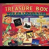 Treasure Box: The Complete Sessions, 1991-1999