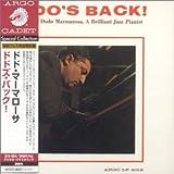 Dodo's Back! lyrics