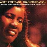 Alice Coltrane: Transfiguration