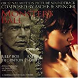 Monster's Ball Soundtrack (Album) by Asche & Spencer