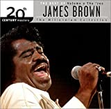 20th Century Masters - The Millennium Collection: The Best of James Brown, Vol. 2