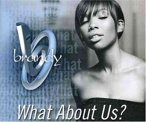 What About Us [Australian CD]