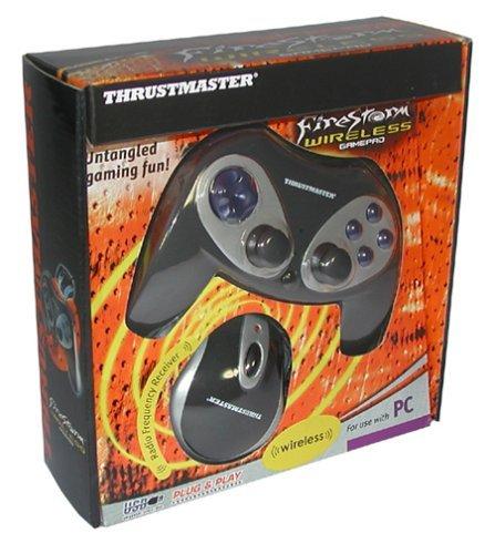 Thrustmaster firestorm