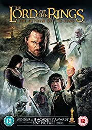The Lord of the Rings: The Return of the…