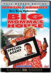 Big Momma's House (Full-Screen Edition)…