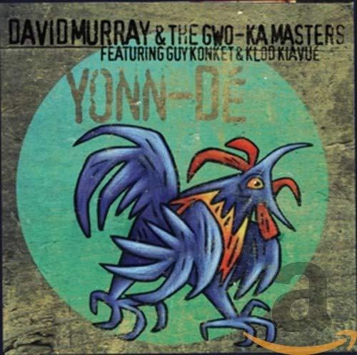 Yonn-De by David Murray
