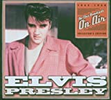 The Elvis Broadcasts on Air