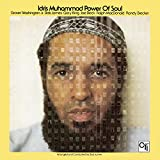 Album Power Of Soul by Idris Muhammad