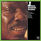 Album Breakout by Johnny Hammond