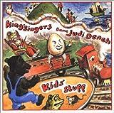 Kids' Stuff lyrics