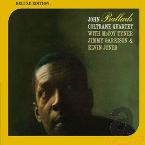 "Read ""Ballads (Deluxe Edition)"""