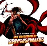 Album The Adventures Of Stratospheerius by Joe Deninzon