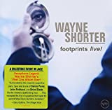 Wayne Shorter: Footprints Live!
