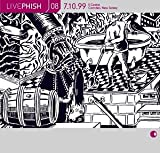 Live Phish, Vol. 08