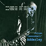 Cannonball Adderley lyrics