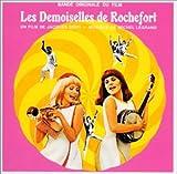 ロシュフォールの恋人たち ― オリジナル・サウンドトラック