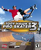 Tony Hawk's Pro Skater 3 (2001) (Video Game)
