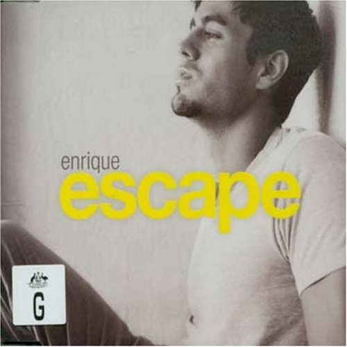 Escape [Single] : Enrique Iglesias