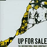 Up for Sale lyrics