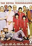 The Royal Tenenbaums (2001) (Movie)