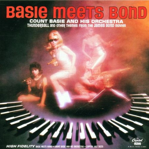 "Read ""Basie Meets Bond"" reviewed by C. Andrew Hovan"