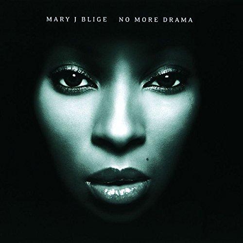 No More Drama [Dutch CD]