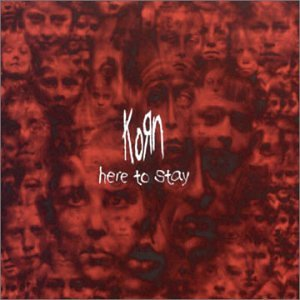 Here to Stay [Australian CD]