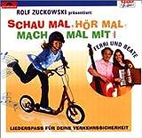 Schau Mal, Hör Mal, Mach Mal Mit lyrics