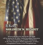 Soldier's Heart lyrics