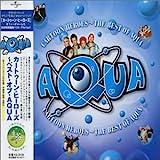 Cartoon Heroes: Best of Aqua