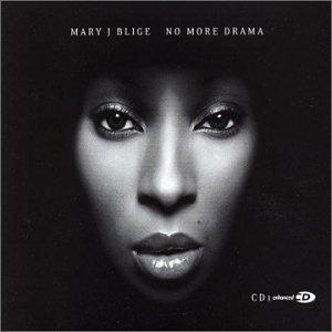 No More Drama, Pt. 1 [UK CD]