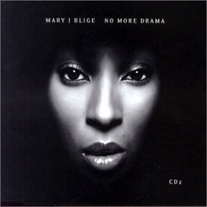 No More Drama, Pt. 2 [UK CD]