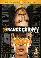 Orange County by Jake Kasdan