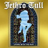 Album Living With The Past by Jethro Tull