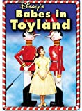 Babes in Toyland (1961) (Movie)