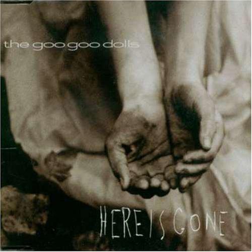 Here Is Gone [Australian CD]