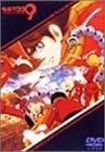 DVD TVアニメ(2001)