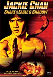 Snake in the Eagle's Shadow por Jackie Chan