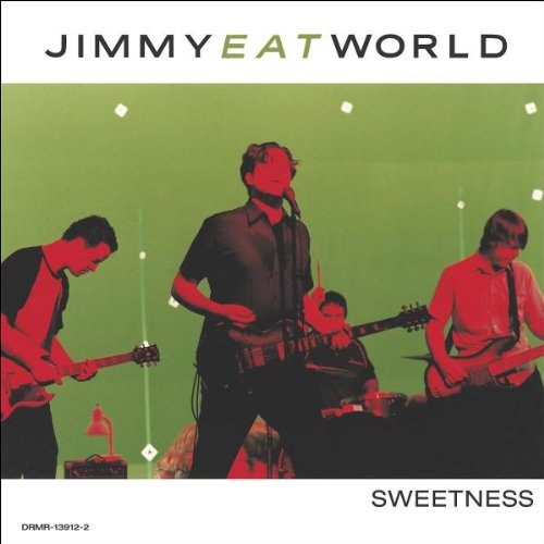 Sweetness [German CD]