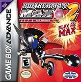 Bomberman Max Advance Red