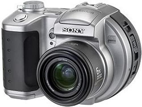 Sony Mavica MVC CD400