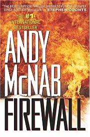 Firewall af Andy McNab