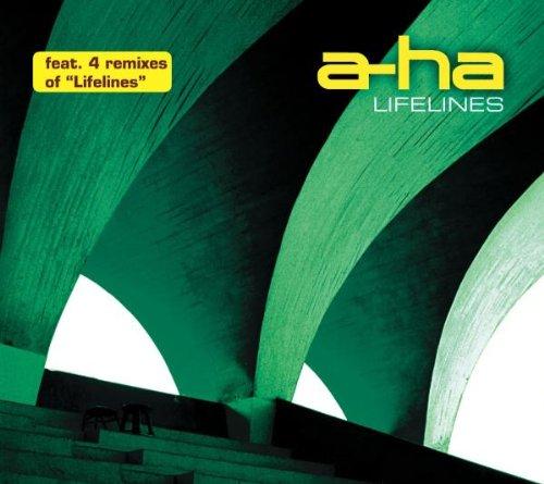 Lifelines [UK CD #1]