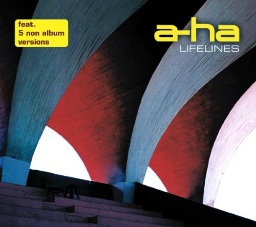 Lifelines [UK CD #2]