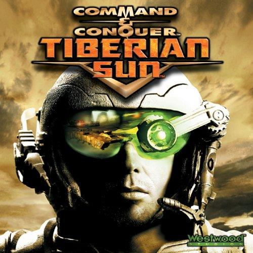 Command & Conquer Tiberium Sun
