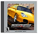 Need for Speed: Porsche Unleashed (2000) (Video Game)