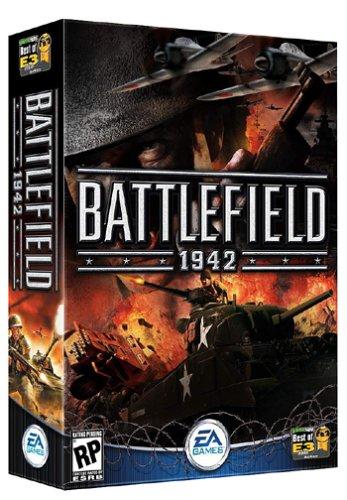 Battlefield 1942 + 2 Mods (2002) PC | Repack
